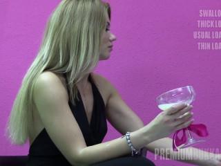 Eva Bukakke Part 2 (2017)