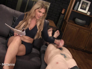 Obey Melanie - How to please your man