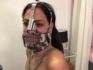 Britney - four hours in a Carrara mask part II Scene cb822