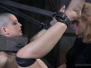 Abigail Dupree , Endza -Slave A Part 2