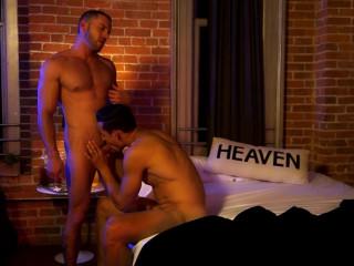 Ep.6: Angel Santiago, Tyler Wolf, Zane Porter