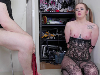 Assylum - Jessica Kay - Maid for Punishment