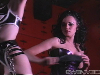 Gwen Media - Dec 03, 2016 - Ivy Manor 1 Part 2