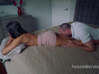 Jenna Foxx - Your Tongue Is Made For This