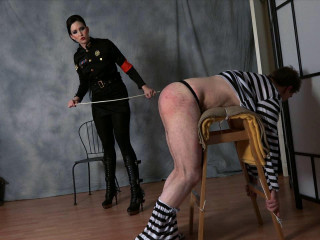Mistress Nemesis - Punishmentday In Block C
