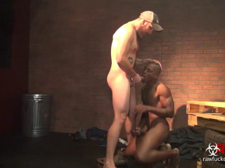 Bachelor Party Breeding - R414 (Osiris Blade, Dustin Steele