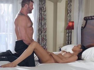 Double O Sexy Colby Jansen, Jessica Fox