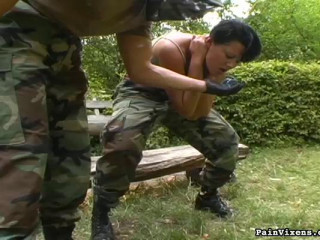 Painvixens - Oct 20, 2009 - Boink Sergeant
