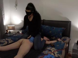 Ass Fucking Burglar Perv
