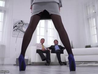 Tina Kay  Individual Secretary Obeying 2 Bones