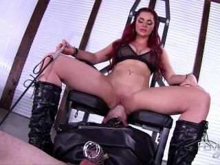 Skyla Novea - Amazonian Sex Toy
