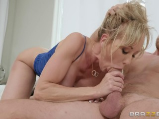 Brandi Love - Mounted By My  In Law FullHD 1080p