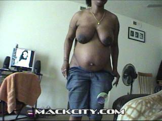 Ghetto pregnant Chicks