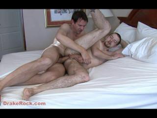Drake Rock fucks Jack Jagger's asshole (480p)