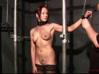 Toaxxx - tx037 - Melanie in the Basement