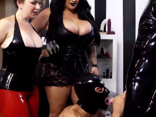 Romantic 69 at the Goddess Party!