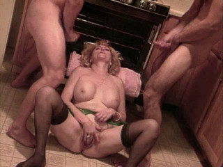 group orgy party at apartment
