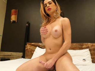 Transsexual Natalia Castro (2017)