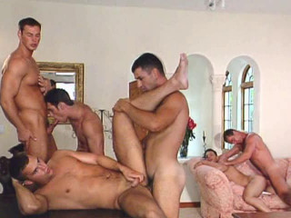 Hard orgies collection
