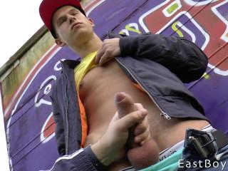 EastBoys - Raymond Hamilton Part 1 - Limousine Boys
