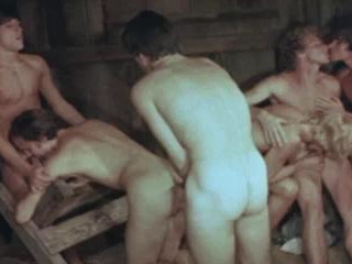 Sans a condom Seven In A Barn (1974) - Dean Chasson, Tod Taylor, Val Anderson