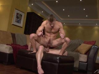Hot Property: Scene 04