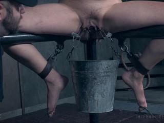 Mia Torro Buckets of Fun
