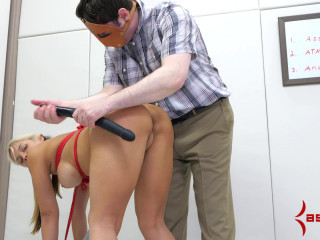 Sarah Vandella - School of Hard Fucks