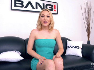 Lily Labeau Earns Bang! Stamp For Unbelievable Double penetration And Oral Abilities