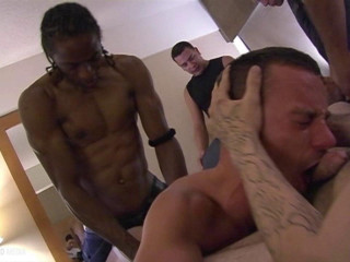 Private Sex Tapes With Interracial Fuckers