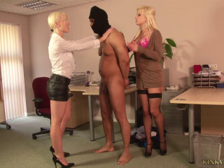 Chauvinistic Consequence - Evy & Syren - HD 720p