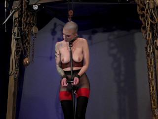 Rod Restraint - Abigail Dupree