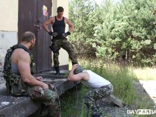 Big Training - part 01