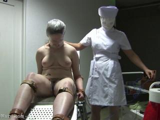 Electroshock Treatment