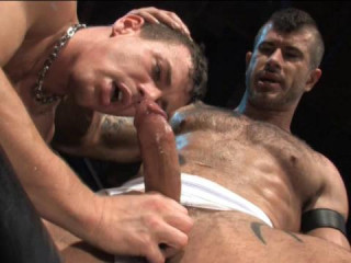 Rough Down Orgy