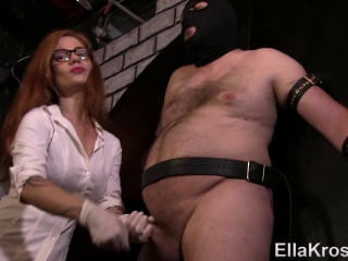 Managing My Slave's Climax by Edging! (Feb 10, 2017) 1080p