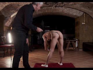 Mishelles punishment - part 1 of 2