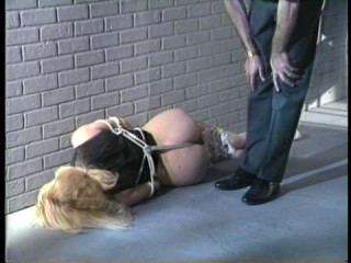 Restrain bondage Movie 19