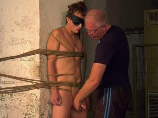 Hot Actions of Sebastian Kane & Casper Ellis (1080p)