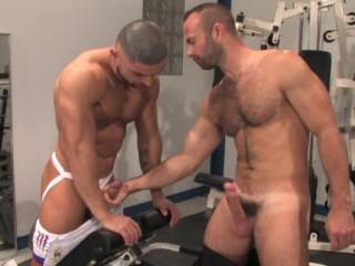 Humping Iron
