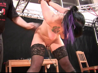 Toaxxx - Night of Torture 1 - Part 6