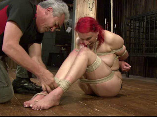 Toaxxx - 24 hour session for Lola Part 3