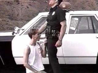 Super hot Cops 1 Bustin' Liberate
