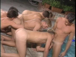 The Best of Gangbang Compilation