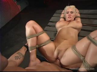 Test Railing Carly Parker Kurt Lockwood Carly Parker - BDSM,Humiliation,Torture HD 720p