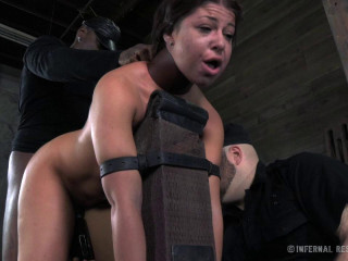 Dungeon space Slave, part 2 HD