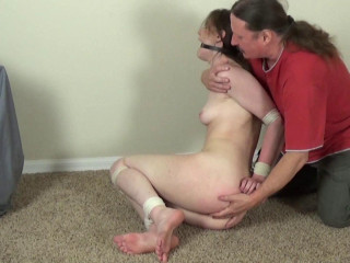 The Brutal Submission Of Luci Lovett - Full HD 1080p