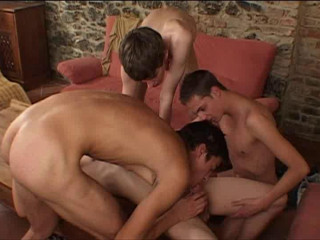 Raw Group Fuck For Teen Sluts