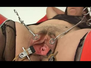 KC - Needles Torment Part 4