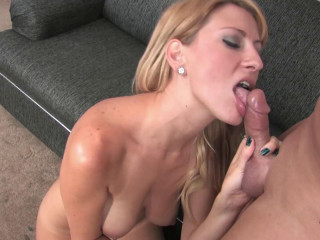 Addison O'Reilly - First-ever Time Ass fucking FullHD 1080p